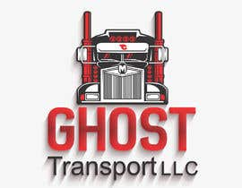 #343 for Ghost Transport LLC by Dani41149