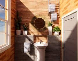 freshr68 tarafından Bathroom design için no 47