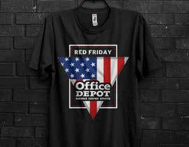 #465 for Military Veteran T-Shirt Design af Hridhya23