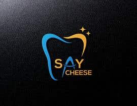 #354 untuk Design a Logo Contest for Say Cheese! oleh apopi1033