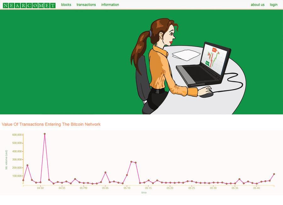 Konkurrenceindlæg #                                        9                                      for                                         Design header images