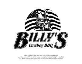 #183 for GUARENTEED CONTEST - BBQ Sauce Logo af yunusolayinkaism