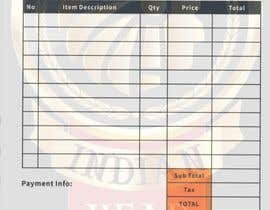 nº 16 pour Revamping an outdated, ugly, and inefficient sales sheet par Mohsinaowni