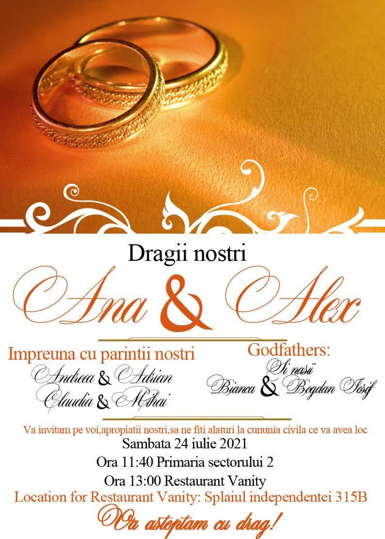 Kilpailutyö #                                        11                                      kilpailussa                                         Wedding invitation template