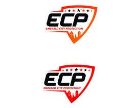 #240 для Emerald City Protection…Logo от Tariq101