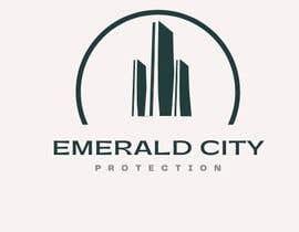 #195 для Emerald City Protection…Logo от JenifferMichael