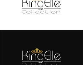 #15 para Design a Logo for King Elle or KingElle por fazstudio