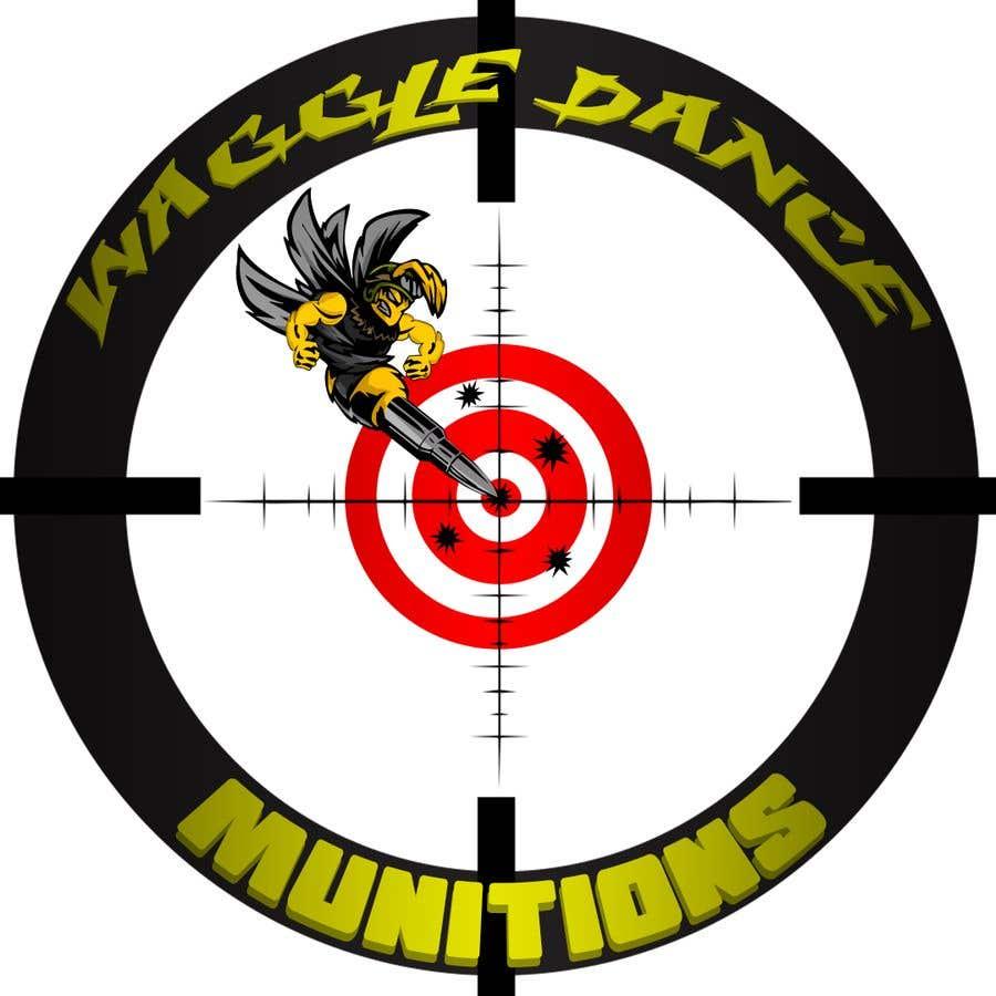 Konkurrenceindlæg #                                        173                                      for                                         Waggle dance logo