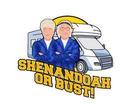 #71 for Shenandoah or Bust! af cartoonizerr