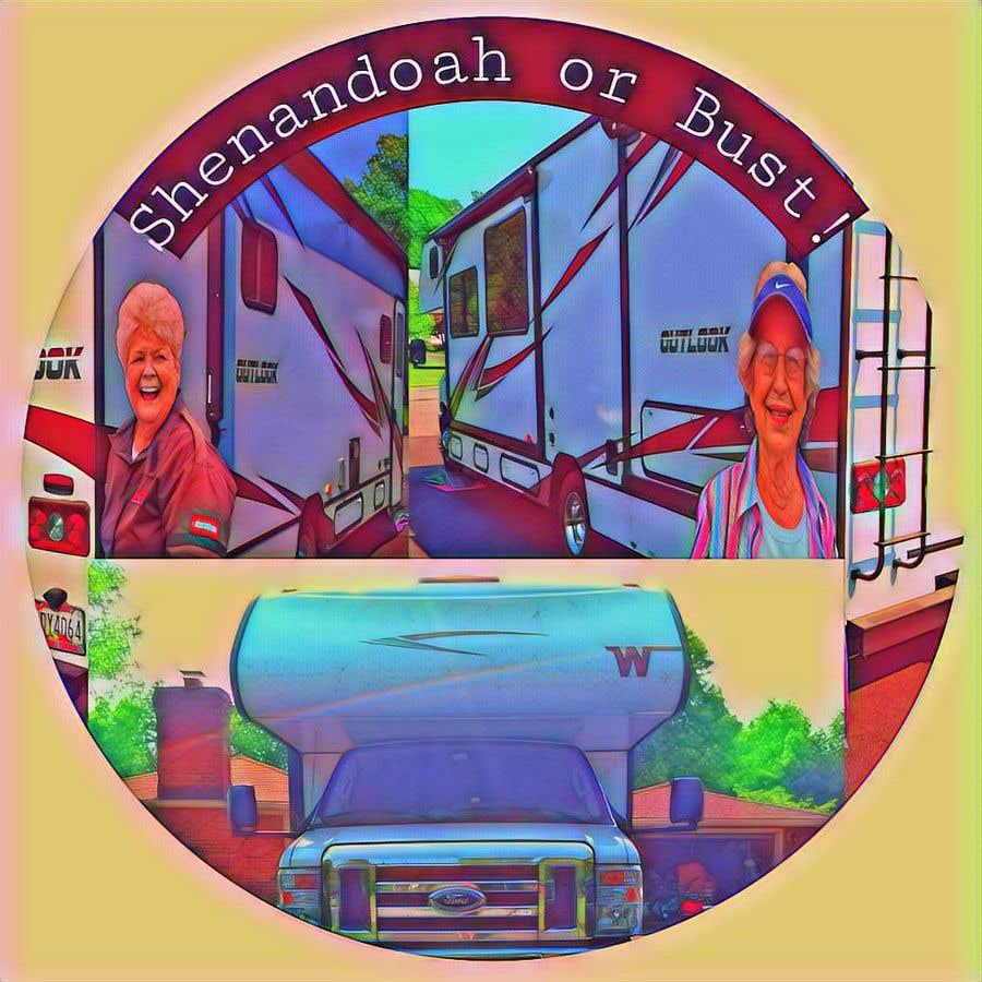 Konkurrenceindlæg #                                        86                                      for                                         Shenandoah or Bust!