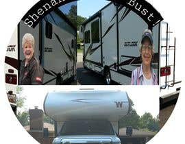 #87 for Shenandoah or Bust! af Chbfsha5