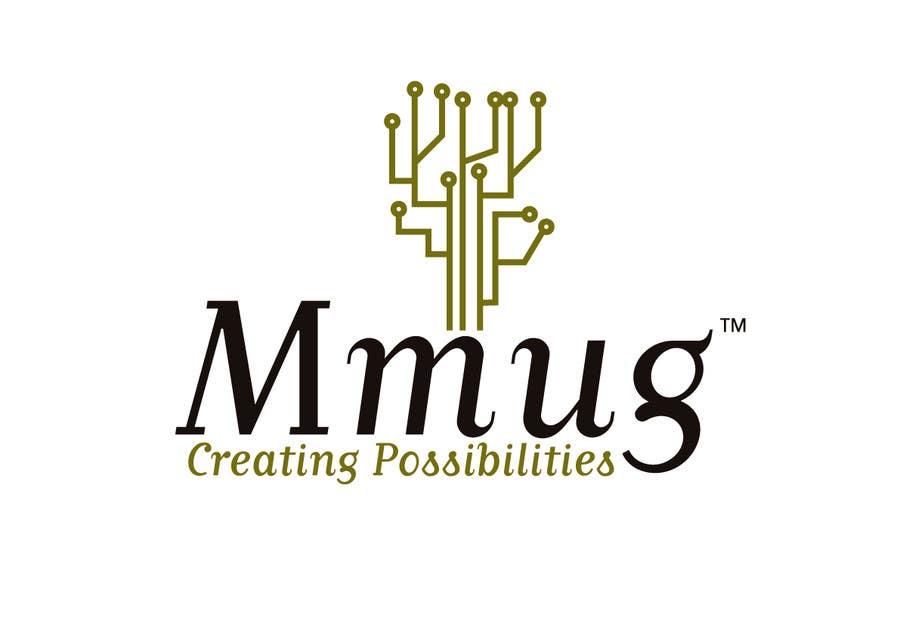 Contest Entry #                                        29                                      for                                         Design a Logo for Mmug