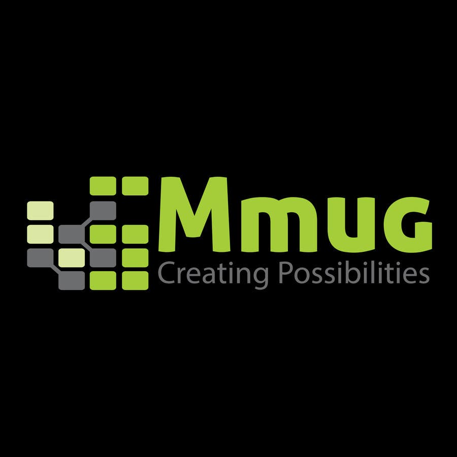 Contest Entry #                                        42                                      for                                         Design a Logo for Mmug