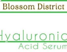 #8 cho Design a Logo for Facial serum bởi ivorilicivorica