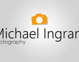 #99 para Design a Logo for a photographer por mustaphacheraim