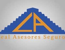 #6 para Desarrollar logo y pagina web sencilla para agente de seguros por KiAHoang