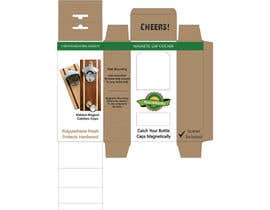 #6 for Create packaging design - Already have box setup af Fazy211995