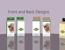 #8 for Create packaging design - Already have box setup af Fazy211995
