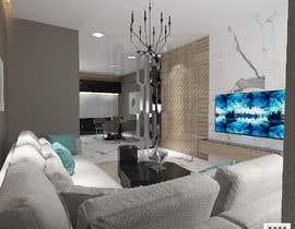 #28 untuk 2 bedroom apartment interior design oleh soha12