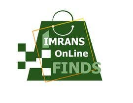 #151 for Need a logo designed - Imrans online finds by rhsm1