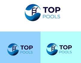 adobenahid tarafından Logo for pool company için no 185