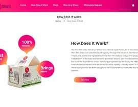 #8 for Website Content Redesign af anj12