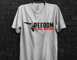 #70 for Freedom Over Fauci af sayful729