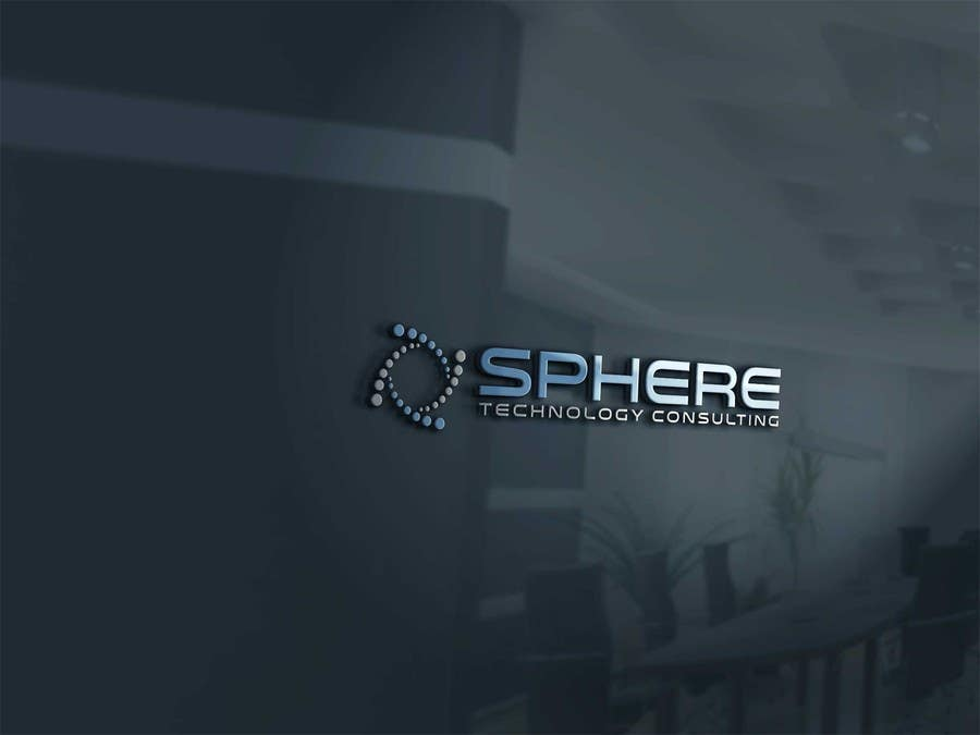 Contest Entry #80 for Design a Logo for Sphere Technology Consulting