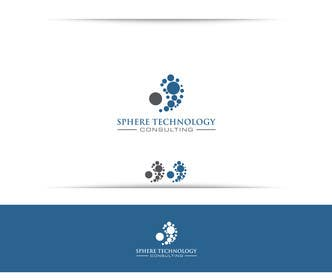 #27 cho Design a Logo for Sphere Technology Consulting bởi thelionstuidos