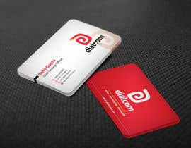 #22 cho Design some Business Cards for Dialcom Inc. bởi imtiazmahmud80