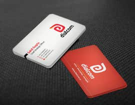 #31 for Design some Business Cards for Dialcom Inc. af imtiazmahmud80