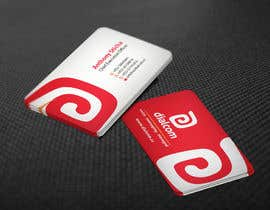 #37 for Design some Business Cards for Dialcom Inc. af imtiazmahmud80