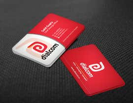 #130 cho Design some Business Cards for Dialcom Inc. bởi imtiazmahmud80