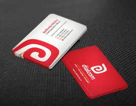 #132 untuk Design some Business Cards for Dialcom Inc. oleh imtiazmahmud80