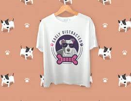#221 for T-Shirt Design - 13/06/2021 05:52 EDT af selimreja3618