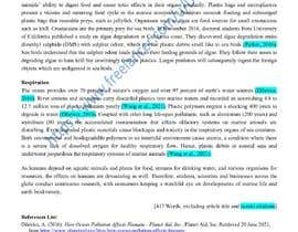 Nro 95 kilpailuun One page Article käyttäjältä DexterPang
