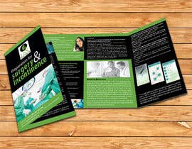 #37 for Design a Brochure for presentation by tmkhung