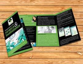 #37 untuk Design a Brochure for presentation oleh tmkhung