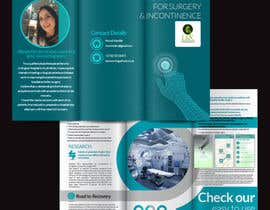 #34 untuk Design a Brochure for presentation oleh flashxpert