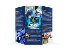 #21 untuk Design a Brochure for presentation oleh kido0101