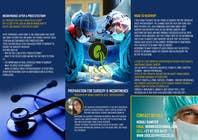 Design a Brochure for presentation için Graphic Design22 No.lu Yarışma Girdisi