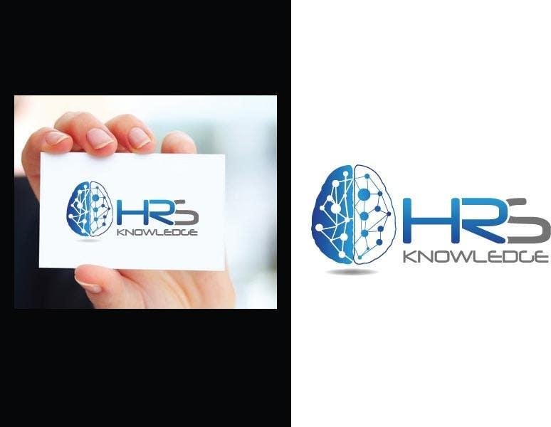 Bài tham dự cuộc thi #                                        4                                      cho                                         Design eines Logos for BB Knowledge + HRS Knowledge