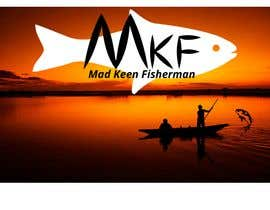 #142 для MKF Mad Keen fisherman от jain0735