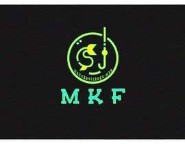#148 для MKF Mad Keen fisherman от elmodr3a