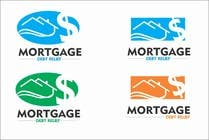 Design a Logo for MortgageDebtRelief için Graphic Design77 No.lu Yarışma Girdisi