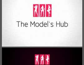 #47 for The Model's Hub Logo af RedLab