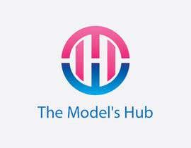 #58 for The Model's Hub Logo af longbth