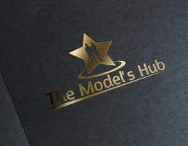 #64 for The Model's Hub Logo af puaarvin