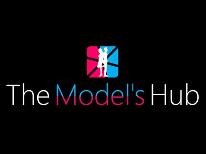 Konkurrenceindlæg #                                        49                                      for                                         The Model's Hub Logo