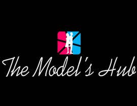 #51 for The Model's Hub Logo af erwantonggalek